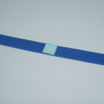 Azul Lago