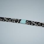 Leopardo Beige - Dorado